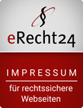 erecht24-siegel-impressum-rot, klein